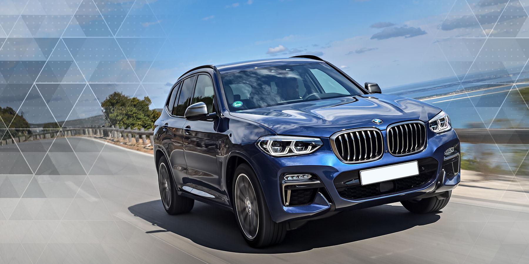 BMW SA